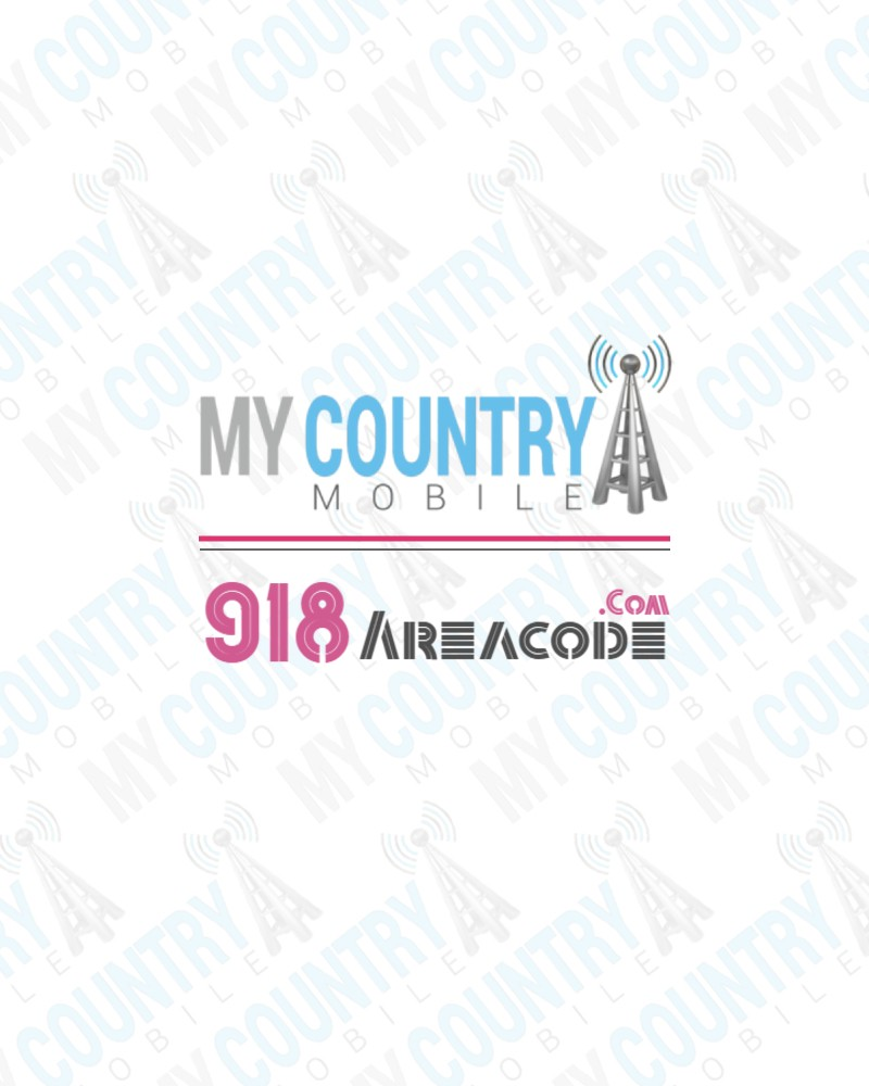 918 Area Code | Oklahoma Phone Area Codes | My Country Mobile