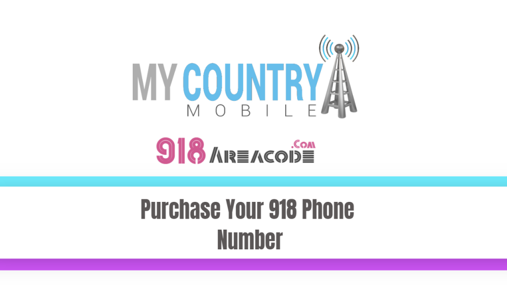 918 - my country mobile